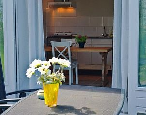 Guest house 011102 • Apartment Texel • Nederlof (2 pers)