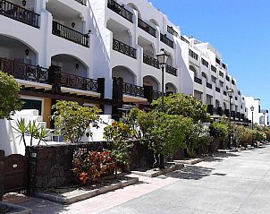 Guest house 0114410 • Apartment Canary Islands • Rocas del Mar Tenerife