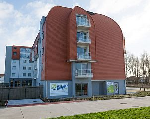 Guest house 0115103 • Apartment West Flanders • Residence Zeebrugge 3 lastminute