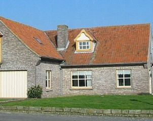 Guest house 011603 • Bed and Breakfast West Flanders • landgoed argiliere