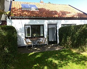 "Guest house 011801 • Holiday property Texel • Tyeslemore ""3"" - Duumpie"