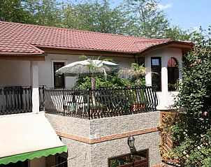 Guest house 01188170 • Bed and Breakfast Wallachia • City Garden Rooms and Apartments