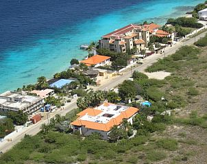 Verblijf 0121566 • Appartement Bonaire • Apartment 1 and 5 in Windsock Beach Resort