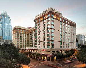 Guest house 0125644 • Apartment Texas • Courtyard Austin Downtown/Convention Center