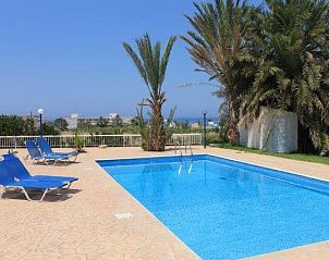 Guest house 0130108 • Holiday property Paphos • Village Houses Helios Bay