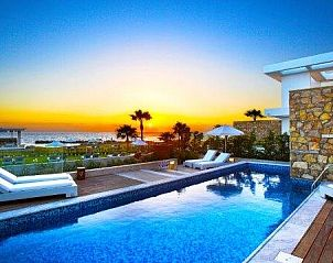 Guest house 01301128 • Holiday property Paphos • Villa Paradise Cove