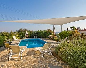 Guest house 01301129 • Holiday property Paphos • Villa Meltemi