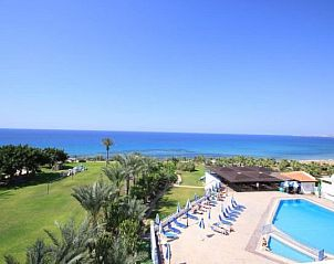 Guest house 01301130 • Apartment Paphos • Appartementen Helios Bay