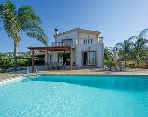 Guest house 0130214 • Holiday property Paphos • Villa Alasia II