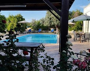 Guest house 0130226 • Holiday property Paphos • Villa Jamie