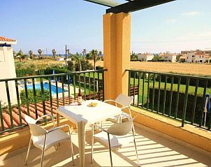 Guest house 0130603 • Holiday property Paphos • Villa Thalia