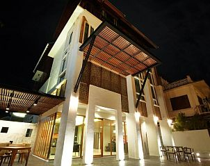 Guest house 01306696 • Apartment North Thailand • Tapae Gate Villa