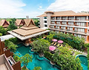 Guest house 01310141 • Apartment Central Thailand • Ayrest Hua Hin Hotel