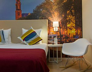 Guest house 015130 • Apartment Amsterdam eo • France Hotel