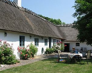 Guest house 0154801 • Holiday property Southern Denmark • Natuurhuisje in Nyord
