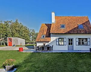 Guest house 016601 • Holiday property West Flanders • Het Bakhuisje lastminute