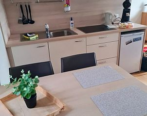 Guest house 019001 • Apartment West Flanders • Residentie Delta