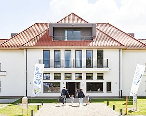 Guest house 019006 • Apartment West Flanders • Residence Westende 1 lastminute