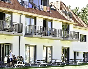 Guest house 019007 • Apartment West Flanders • Residence Westende 2 lastminute