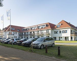 Guest house 019008 • Apartment West Flanders • Residence Westende 3 lastminute