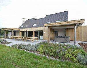 Guest house 021187 • Holiday property East Flanders • Villa Bergina