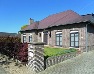 Guest house 021406 • Holiday property East Flanders • De Mispel