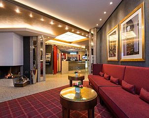 Guest house 0219873 • Apartment Hamburg • Best Western Plus Hotel St. Raphael