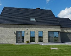 Guest house 022401 • Holiday property East Flanders • ter-roeselaere