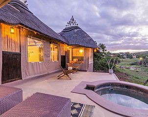Guest house 0226410 • Apartment Oost-Kaap • Safari Lodge- Amakhala Game Reserve