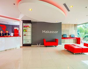 Unterkunft 0229929 • Appartement Sulawesi • Red Planet Makassar