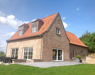 Guest house 023401 • Holiday property East Flanders • Bij Wendy
