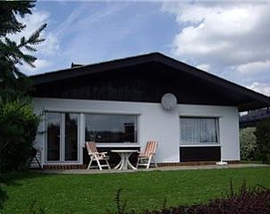 Guest house 0240101 • Holiday property Hessen • Park Aulatal
