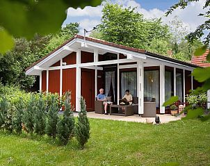 Guest house 0244610 • Holiday property Hessen • Ferienpark Ronshausen (ROH110)