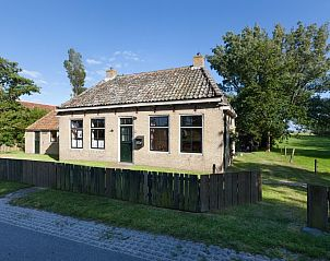 Guest house 030211 • Holiday property Terschelling • Meiblok lastminute