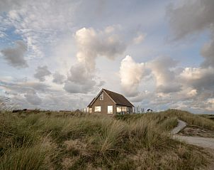 Guest house 031423 • Holiday property Terschelling • Apenstaartje