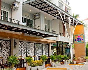 Guest house 0330865 • Apartment Southern thailand • Krabi Cinta House