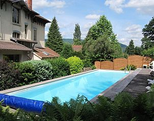 Guest house 03712501 • Apartment Alsace • Vakantiehuis In Vecoux (Ftv008)