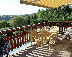 Guest house 03811301 • Holiday property Auvergne • Maison de vacances - 1