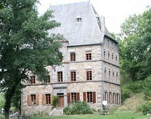 Guest house 0382002 • Holiday property Auvergne • Chateau la Prade