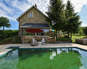Guest house 03827701 • Holiday property Auvergne • Holiday home Virlet