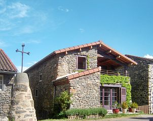 Guest house 03834301 • Holiday property Auvergne • Varenne (ABL100)