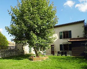 Guest house 03834601 • Holiday property Auvergne • Maison St. Julien d'Ance