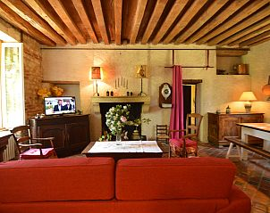 Guest house 04018701 • Holiday property Burgundy • Marcoult lastminute