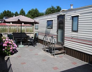 Guest house 040236 • Fixed travel trailer Ameland • nr. 57