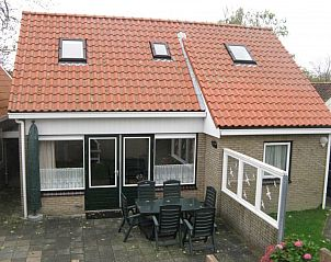 Guest house 040330 • Bungalow Ameland • Hier is 't