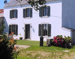 Guest house 0410301 • Holiday property Brittany • Ti Cos Kaourintine