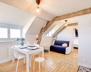 Guest house 04148139 • Holiday property Brittany • La Bellevue