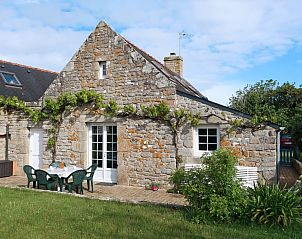Guest house 0416703 • Holiday property Brittany • Bienvenue (LOY102)