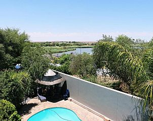 Guest house 0427009 • Holiday property Noord-Kaap • Villa Borghesi