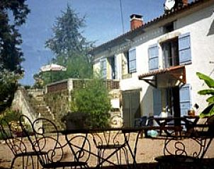 Guest house 0440401 • Holiday property Aquitaine • ATELIER